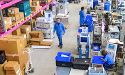 Warehouse Operations Management System in USA