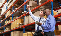Plant & Warehouse Networks in USA