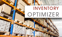 Inventory Optimizer in USA