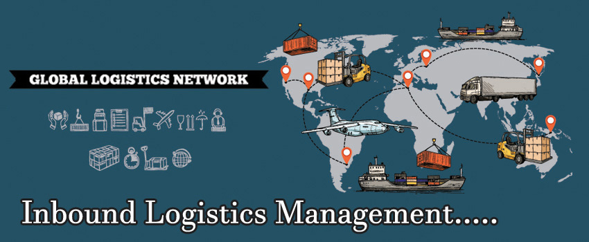 Inbound Logistics Management Specialist, Consultants in Chicago, USA