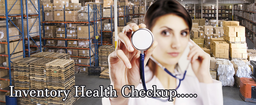 Chicago Consulting's Inventory Health Check-Up in Chicago, USA