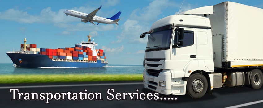 Transportation & Freight Management services in Chicago - USA