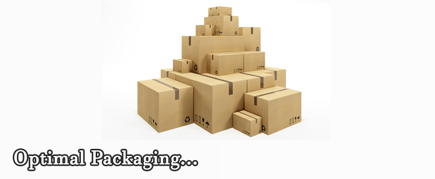 Supply Chain Packaging Optimization consultants in Chicago, USA