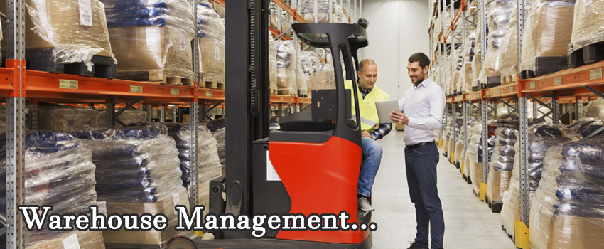 Warehouse Operations Management System, specialist in Chicago, USA